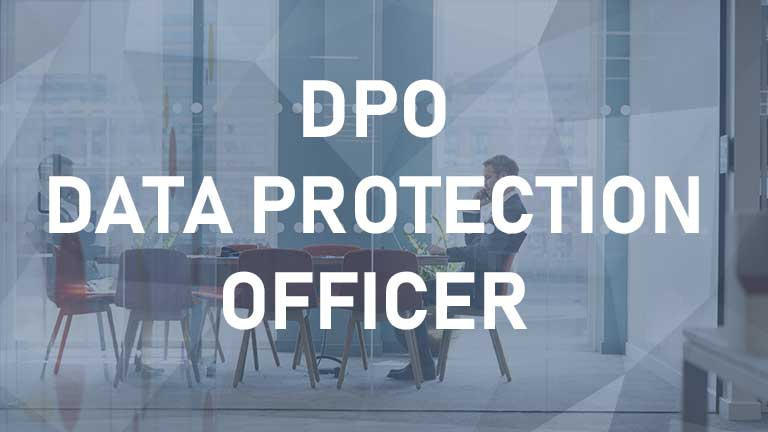 DPO: Data Protection Officer 80H