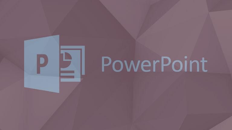 Office PowerPoint - ED 2