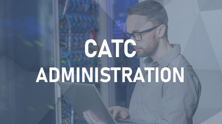 CATC Administration