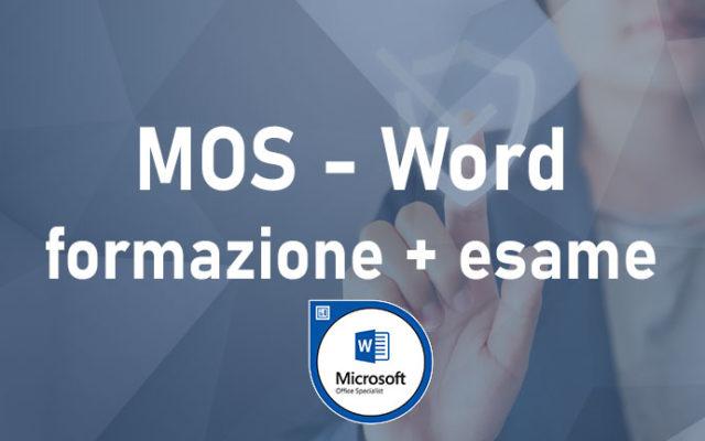 MOS - Microsoft Word - 8H